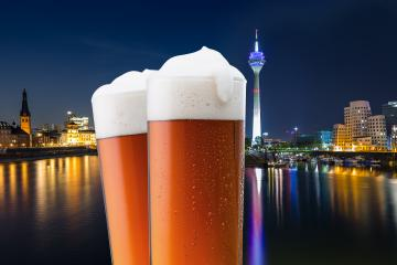 old beer from Dusseldorf : Stock Photo or Stock Video Download rcfotostock photos, images and assets rcfotostock | RC-Photo-Stock.: