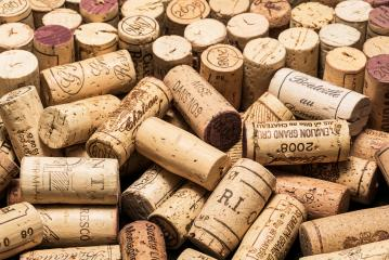 old uses wine corks- Stock Photo or Stock Video of rcfotostock | RC-Photo-Stock
