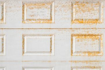 old weathered garage door background- Stock Photo or Stock Video of rcfotostock | RC-Photo-Stock