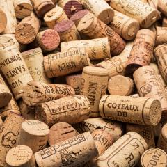 old wine corks - Stock Photo or Stock Video of rcfotostock | RC-Photo-Stock