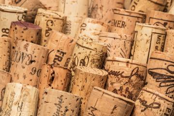 old wine corks- Stock Photo or Stock Video of rcfotostock | RC-Photo-Stock