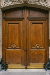 old wooden door- Stock Photo or Stock Video of rcfotostock | RC-Photo-Stock
