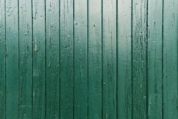 old wooden wall, green background- Stock Photo or Stock Video of rcfotostock | RC-Photo-Stock