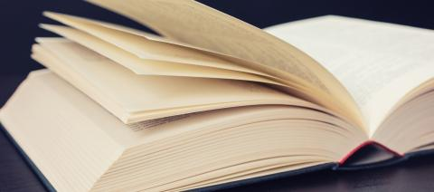 Opened book pages on a table- Stock Photo or Stock Video of rcfotostock | RC-Photo-Stock