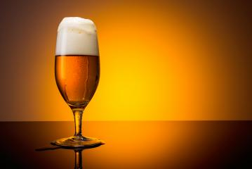 overflowing beer glass- Stock Photo or Stock Video of rcfotostock | RC-Photo-Stock