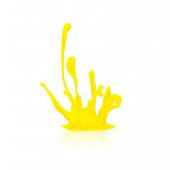 paint splashing isolated on white- Stock Photo or Stock Video of rcfotostock | RC-Photo-Stock