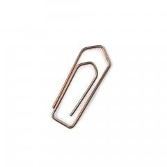 Paper clip on a white background- Stock Photo or Stock Video of rcfotostock | RC-Photo-Stock