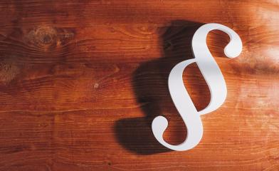 paragraph the symbol of law on a table. Law concept image : Stock Photo or Stock Video Download rcfotostock photos, images and assets rcfotostock | RC-Photo-Stock.: