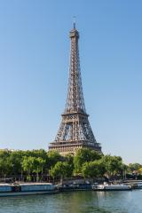 Paris Eiffel Tower- Stock Photo or Stock Video of rcfotostock | RC-Photo-Stock