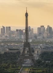 Paris Eiffel Tower- Stock Photo or Stock Video of rcfotostock | RC-Photo-Stock