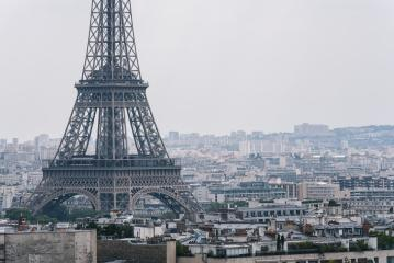 Paris Eiffel Tower, france- Stock Photo or Stock Video of rcfotostock | RC-Photo-Stock