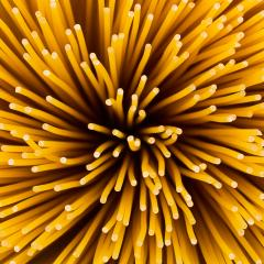 pasta noodles swirl : Stock Photo or Stock Video Download rcfotostock photos, images and assets rcfotostock | RC-Photo-Stock.: