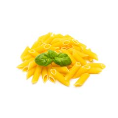 penne integral noodles with basil - Stock Photo or Stock Video of rcfotostock | RC-Photo-Stock