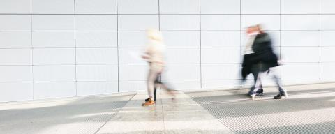 people walking in a floor- Stock Photo or Stock Video of rcfotostock | RC-Photo-Stock
