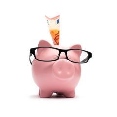 Piggy bank safe money holidays- Stock Photo or Stock Video of rcfotostock | RC-Photo-Stock
