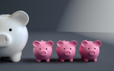 Piggy Bank save money investment- Stock Photo or Stock Video of rcfotostock | RC-Photo-Stock