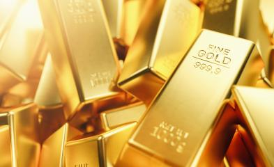 Pile of Gold bars and Financial concept, studio shot- Stock Photo or Stock Video of rcfotostock | RC-Photo-Stock