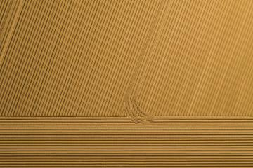 plowed agricultural field ready for planting, drone pov top view- Stock Photo or Stock Video of rcfotostock | RC-Photo-Stock