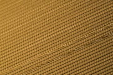 plowed field Aerial view, drone shot- Stock Photo or Stock Video of rcfotostock | RC-Photo-Stock