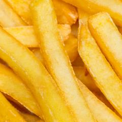 Pommes frittes close-up- Stock Photo or Stock Video of rcfotostock | RC-Photo-Stock