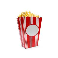 popcorn in a box isolated on white background : Stock Photo or Stock Video Download rcfotostock photos, images and assets rcfotostock | RC-Photo-Stock.: