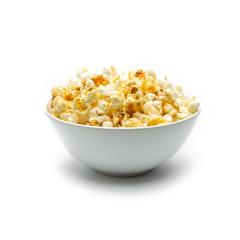Popcorn in a shell- Stock Photo or Stock Video of rcfotostock | RC-Photo-Stock