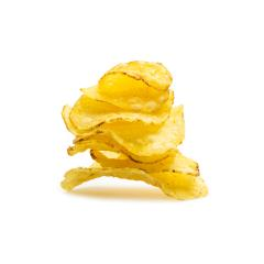 potato chips tower- Stock Photo or Stock Video of rcfotostock   RC-Photo-Stock