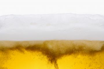 Pouring beer with bubble froth in glass for background isolated on white background : Stock Photo or Stock Video Download rcfotostock photos, images and assets rcfotostock | RC-Photo-Stock.: