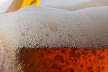 Pouring old beer in a glass : Stock Photo or Stock Video Download rcfotostock photos, images and assets rcfotostock | RC-Photo-Stock.:
