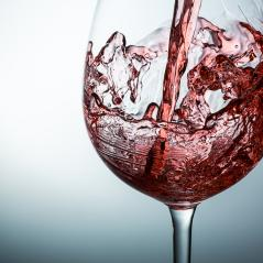 Pouring red wine in a glass- Stock Photo or Stock Video of rcfotostock | RC-Photo-Stock