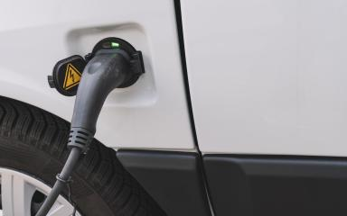 Power supply for electric car is full loaded. Electric car charging station. Close up of the power supply plugged into an electric car being charged.- Stock Photo or Stock Video of rcfotostock | RC-Photo-Stock