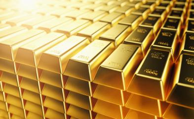 Pure Gold bars in a bank- Stock Photo or Stock Video of rcfotostock | RC-Photo-Stock