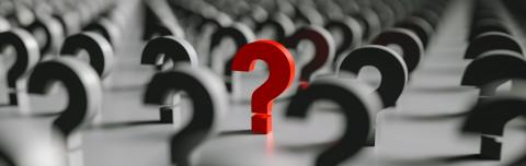 Question marks banner- Stock Photo or Stock Video of rcfotostock | RC-Photo-Stock