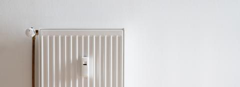 radiator on a white wall, banner size, with copyspace for your individual text. : Stock Photo or Stock Video Download rcfotostock photos, images and assets rcfotostock   RC-Photo-Stock.: