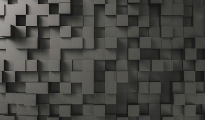 Realistic black solid cubes background, located in space at different levels. Abstract background of 3d cubes : Stock Photo or Stock Video Download rcfotostock photos, images and assets rcfotostock | RC-Photo-Stock.: