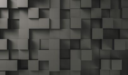 Realistic black solid cubes, located in space at different levels. Abstract background of 3d cubes : Stock Photo or Stock Video Download rcfotostock photos, images and assets rcfotostock | RC-Photo-Stock.: