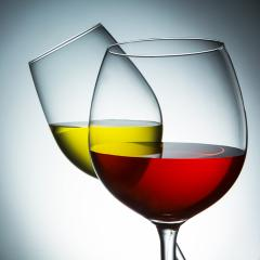 red and white wine- Stock Photo or Stock Video of rcfotostock   RC-Photo-Stock