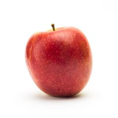 red apple on white : Stock Photo or Stock Video Download rcfotostock photos, images and assets rcfotostock | RC-Photo-Stock.: