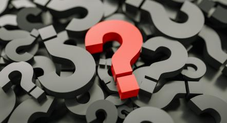 red big question marks background- Stock Photo or Stock Video of rcfotostock | RC-Photo-Stock