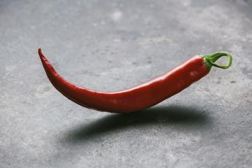 red Chili peppers- Stock Photo or Stock Video of rcfotostock | RC-Photo-Stock