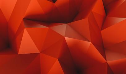 red elegant luxury Abstract Low-poly Background - 3D rendering - Illustration- Stock Photo or Stock Video of rcfotostock | RC-Photo-Stock