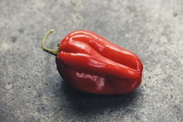red jalapenos peppers - Stock Photo or Stock Video of rcfotostock | RC-Photo-Stock