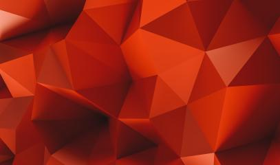 red Polygonal Mosaic Background, Creative Business Design - 3D rendering - Illustration- Stock Photo or Stock Video of rcfotostock | RC-Photo-Stock