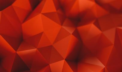 red Polygonal Mosaic Background, Creative Business Design Templates - 3D rendering - Illustration- Stock Photo or Stock Video of rcfotostock | RC-Photo-Stock
