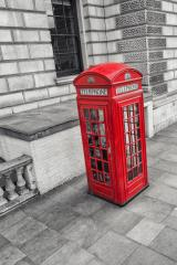 red telephone box in westminster, London- Stock Photo or Stock Video of rcfotostock | RC-Photo-Stock
