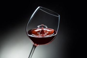 red wine drop Liquid Art- Stock Photo or Stock Video of rcfotostock   RC-Photo-Stock