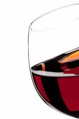 Red Wine Glass silhouette on White Background : Stock Photo or Stock Video Download rcfotostock photos, images and assets rcfotostock | RC-Photo-Stock.: