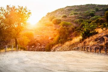 road into the horizon- Stock Photo or Stock Video of rcfotostock | RC-Photo-Stock