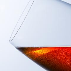 rose wine glass with drops of condensation- Stock Photo or Stock Video of rcfotostock | RC-Photo-Stock