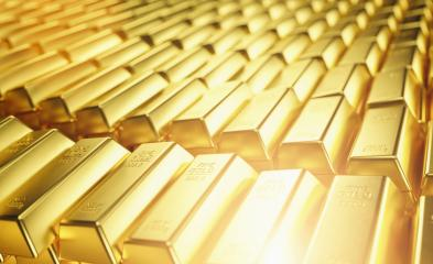 row of Gold Bars 1000 grams. Concept of wealth and reserve- Stock Photo or Stock Video of rcfotostock | RC-Photo-Stock